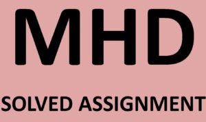 ignou ba solved assignment 2014-15